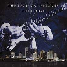 Keith Stone: Prodigal Returns, CD