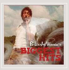 Biker Joe Warren: Biker Joe Warren's Biggest Hits, CD