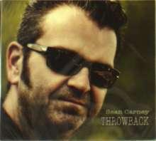 Sean Carney: Throwback, CD
