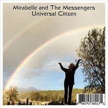 Mirabelle / Messengers: Universal Citizen, CD