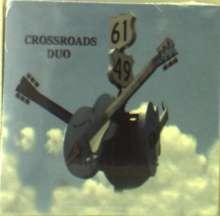 Crossroads Duo: Crossroads Duo, CD
