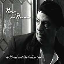 Ac Steel / Galvanizers: Now Or Never, CD