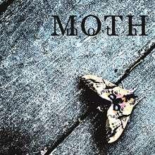 Andrew Moore: Moth, CD