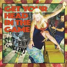 Slippery Chickens: Get Your Head In The Game, CD