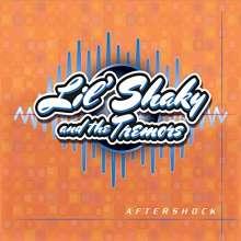 Lil' Shaky / Tremors: Aftershock, CD