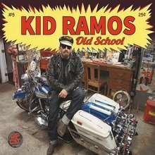 Kid Ramos: Old School, CD