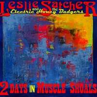 Leslie Satcher: 2 Days In Muscle Shoals, CD