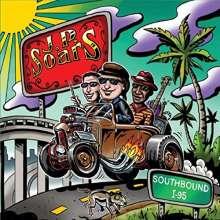 J. P. Soars: Southbound I-95, CD