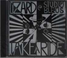 Lizard: Take A Ride, CD
