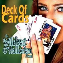 Wildcat O'Halloran: Deck Of Cards, CD