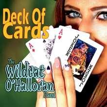 Wildcat O'Halloran: Deck Of Cards, CD