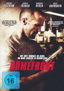 Homefront, DVD