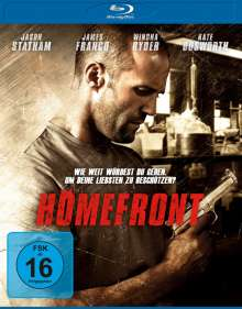 Homefront (Blu-ray), Blu-ray Disc