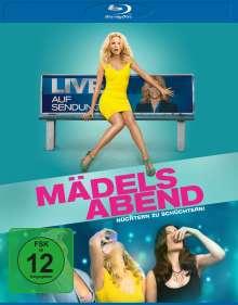 Mädelsabend (Blu-ray), Blu-ray Disc