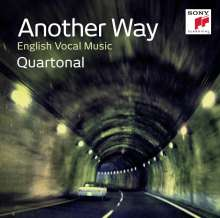 Quartonal - Another Way, CD