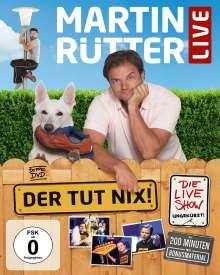 Martin Rütter: Der tut nix!, 2 DVDs