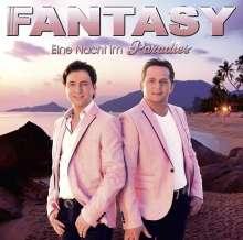 Fantasy: Eine Nacht im Paradies, CD