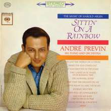 Andre Previn (1929-2019): Sittin On A Rainbow, CD
