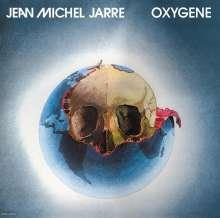Jean Michel Jarre: Oxygene (180g), LP