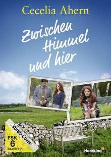 Zwischen Himmel und hier, DVD