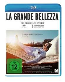 La Grande Bellezza (Blu-ray), Blu-ray Disc