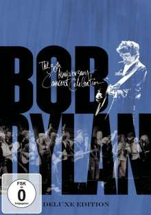 Bob Dylan: 30th Anniversary Concert Celebration 1992 (Deluxe Edition), 2 DVDs