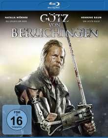 Götz von Berlichingen (Blu-ray), Blu-ray Disc