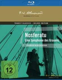 Nosferatu - Eine Symphonie des Grauens (Blu-ray), Blu-ray Disc