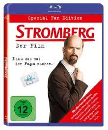 Stromberg - Der Film (Special Fan Edition) (Blu-ray), Blu-ray Disc