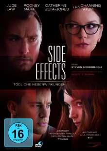Side Effects, DVD