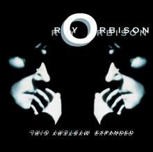 Roy Orbison: Mystery Girl (25th Anniversary) (Expanded Edition), CD