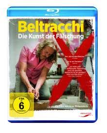 Beltracchi - Die Kunst der Fälschung (Blu-ray), Blu-ray Disc