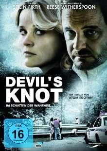 Devil's Knot, DVD