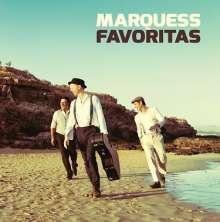 Marquess: Favoritas, CD
