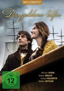 Das goldene Ufer, DVD