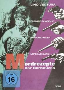 Mordrezepte der Barbouzes, DVD