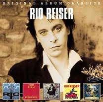 Rio Reiser: Original Album Classics, 5 CDs