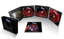 Judas Priest: Defenders Of The Faith (30th Anniversary Edition), 3 CDs