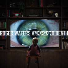 Roger Waters: Amused To Death (Remastered) (2015 Edition), CD