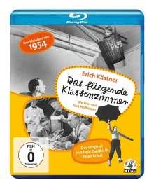 Das fliegende Klassenzimmer (1954) (Blu-ray), Blu-ray Disc