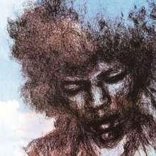 Jimi Hendrix: The Cry Of Love, CD