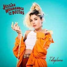 Jessica Hernandez & The Deltas: Telephone, LP