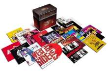 Musical: The Perfect Musical Collection, 22 CDs