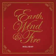 Earth, Wind & Fire: Holiday, CD