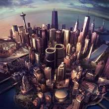 Foo Fighters: Sonic Highways, CD