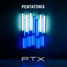 Pentatonix: PTX, CD