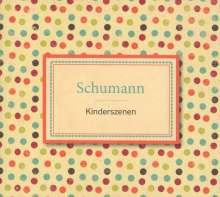 Robert Schumann (1810-1856): Kinderszenen op.15, CD
