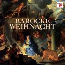 Barocke Weihnacht, CD