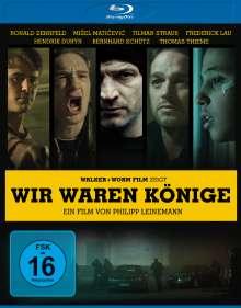 Wir waren Könige (Blu-ray), Blu-ray Disc