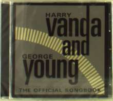 Harry Vanda & George Young: The Official Songbook, CD
